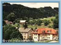 Wałaska Bystrzyca (Valašská Bystřice)