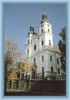 Kościół Panny Marii