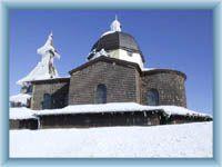 Kaplica odpustowa Cyryla i Metodego