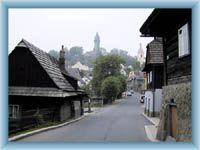 Grod i kościół