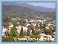 Dolní Lipowa