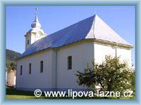 Lipowa – Kościół