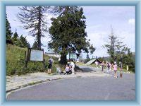 Przystanek autobusowy Owczarna
