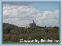 Zamek Frýdlant