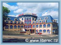 Liberec - Babylon