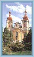 Kościół Odwiedzin Panny Marii
