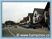 Harrachow