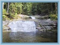 Wodospady Mumlawy