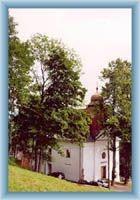 Kościół barokowy Św. Wacława