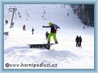 Ski Horní Podluží