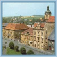 Centrum gminy