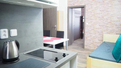 Apartamenty Agatha