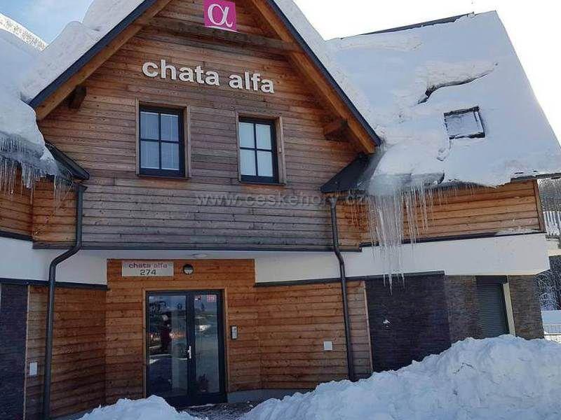Apartament Alfa 11