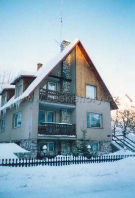Apartament Dagmar