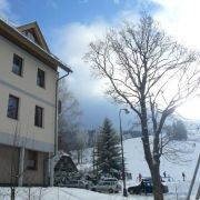 Apartament Desztne w Górach Orlickich