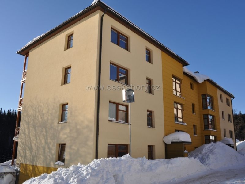 Apartament Kamila