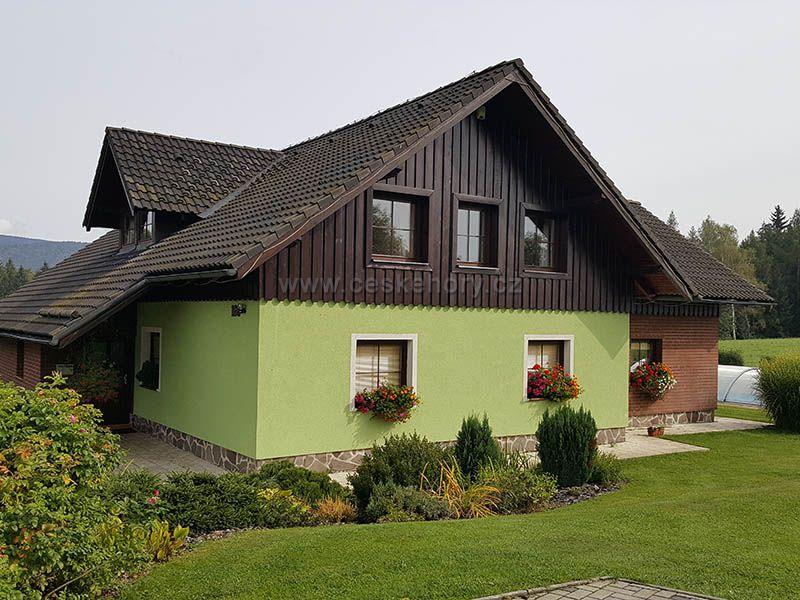 Apartamenty Chaloupka