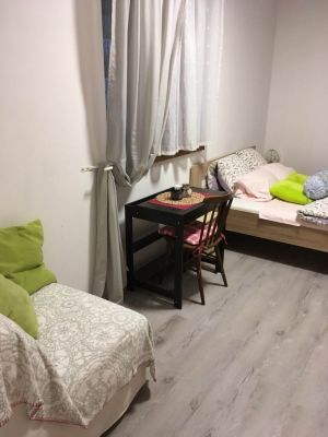 Apartamenty Kunc