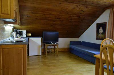 Apartamenty Hlava