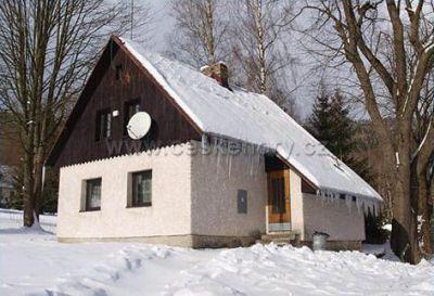 Chata przy Spicaku