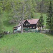 Chata górska Bohumin
