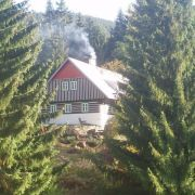 Chata górska Anyz