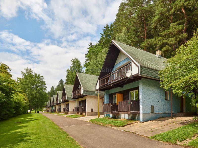 Obóz i apartamenty Dolce