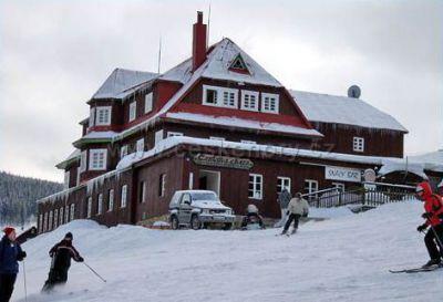 Čapkova chata