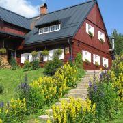 Pensjonat górski Černava