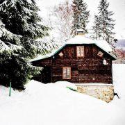 Chata górska Kouty