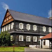 Drevenka Bozkov - dziedzictwo kulturowe