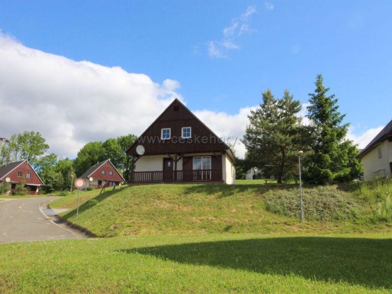 Chata Pod Černou horou - Čistá v Krkonoších