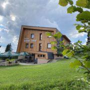 Pensjonat Horske Zatiszi