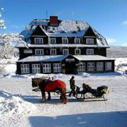 Hotel górski Horzec