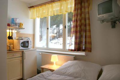 Pensjonat Apartmán Janov
