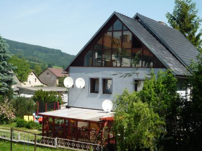 Pensjonat Pohoda - Apartamenty ***