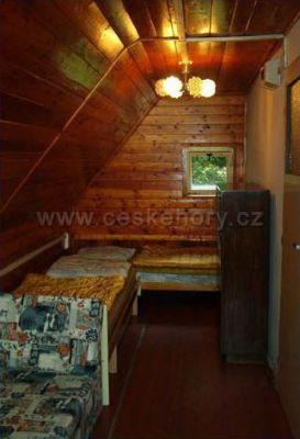 Bobrovnik chata górska