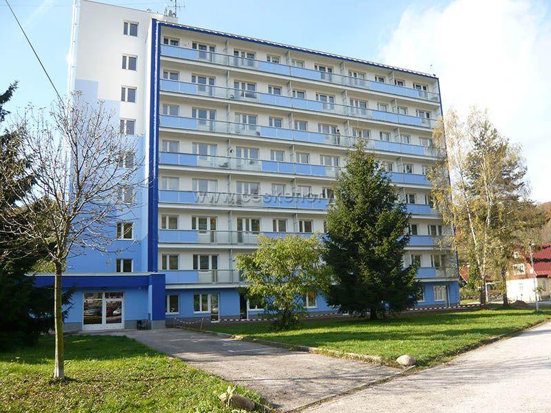 Apartament Jezkova