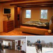 JV Ranch Czeska Szwajcaria