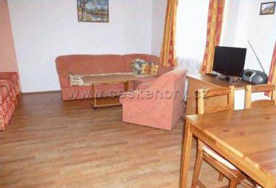 Apartament Karlov - Orbit