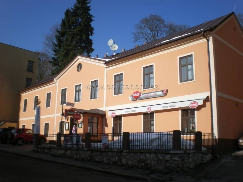 Zlatá Kotva - Wellness Hotel - Reha Clinic s.r.o.