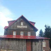 Chata górska Karkonosz