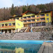 Hotel Relax Kyčera, domki z bali, camping