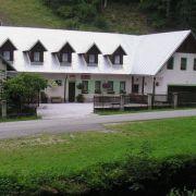 Family hotel Lesni zatisi