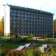 Hotel Novy dum