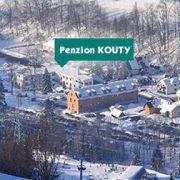 Pensjonat Kouty