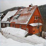 Apartamenty Pod lanovkou