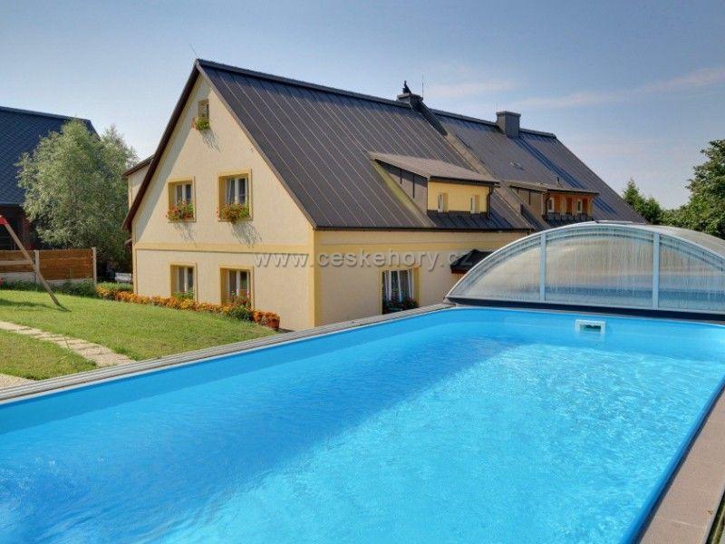 Biofarm Pod Hajkem - ośrodek z domkem i pensjonat