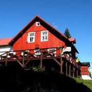 Górska chata Na Perlicku - Prdek