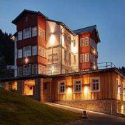 Residence Śnieżka